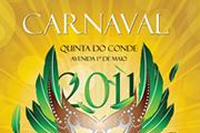 Quinta do Conde festeja Carnaval
