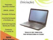 Curso de Iniciação à Informática
