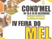 IV COND'MEL – Feira do Mel da Quinta do Conde