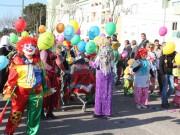 O Carnaval na Quinta