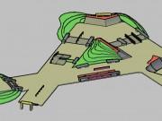 Skate Parque