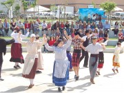 Festa reuniu famílias e promoveu tradições