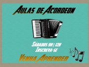 Aulas de Acordeon