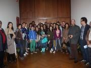 Direita parlamentar votou contra escola secundária na Quinta do Conde