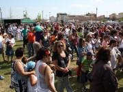 Festa popular celebrou valores da Revolução de Abril