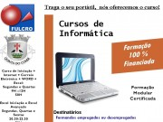 Cursos de Informática