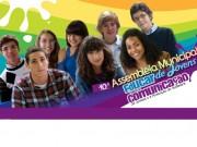 Assembleia Municipal de Jovens