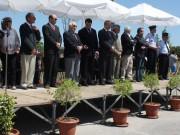 Dia Municipal do Bombeiro assinalado na Quinta do Conde