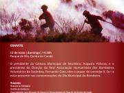 Dia Municipal do Bombeiro na Quinta do Conde