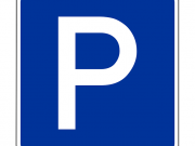Estacionamento Ruas Gama Pinto e Egas Moniz