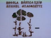 Escola Michel Giacometti promoveu Arraial Popular