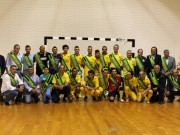 União é campeã distrital de futsal