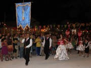 Festival do Caracol encerrou um mês de festas populares