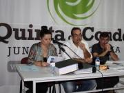 Assembleia de Freguesia aceita doação de lotes à Junta