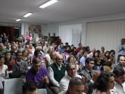 Junta distinguiu agentes locais agraciando cidadãos e entidades