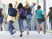Recepção à Comunidade Educativa