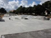 Quinta do Conde inaugura Skate Parque