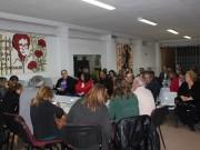 Junta e Câmara reuniram com associações