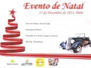 Evento de Natal