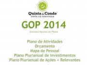Assembleia de Freguesia aprovou Grandes Opções do Plano para 2014