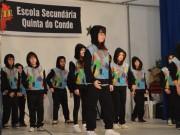 Concerto de Ano Novo mostrou talentos da freguesia