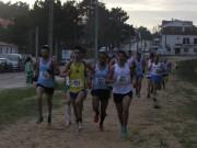 Quinta do Conde recebeu Campeonato Distrital de Corta-Mato