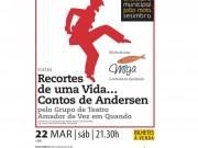 Dia Mundial do Teatro e Dia Mundial da Poesia