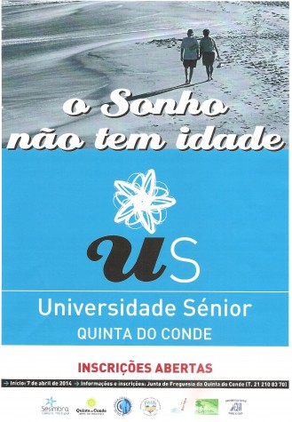 Universidade Sénior 1