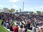 Evocação da Revolução de Abril juntou fado, fogo de artifício e música popular