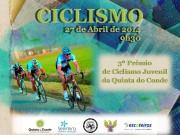 3º Prémio de Ciclismo Juvenil da Quinta do Conde