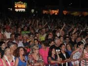 Mar de gente sublinhou êxito da 24ª edição da Feira Festa
