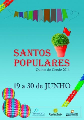 Santos Populares (2)