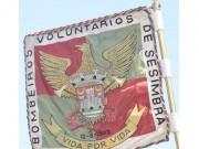 Junta saúda Bombeiros Voluntários de Sesimbra