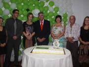 Junta distinguiu personalidades e instituições no 29º Aniversário da Freguesia
