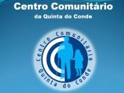 Junta saúda o Centro Comunitário da Quinta do Conde
