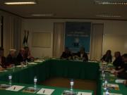 Conselho Municipal de Segurança reuniu na Quinta do Conde