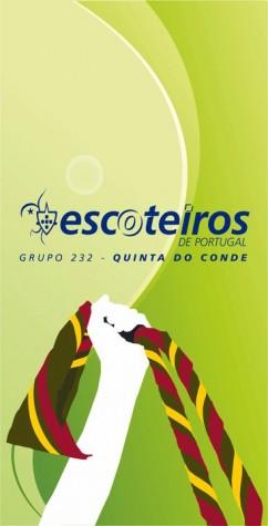 Grupo 232 Associação dos Escoteiros de Portugal