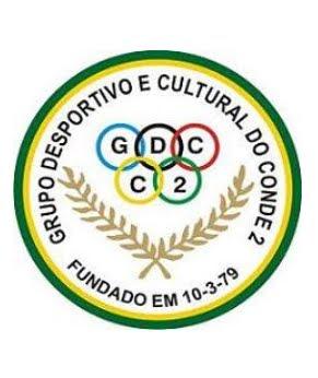 Grupo Desportivo e Cultural Conde 2