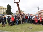 Abrindo as portas da identidade local Chave da Vila sublinha valores da Freguesia