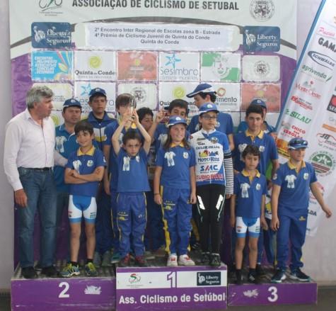 IV Premio Ciclismo 3