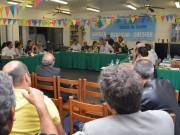 Assembleia de Freguesia analisou trabalho realizado pela Junta