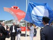 Bandeira Azul evidencia qualidade das praias