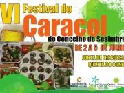 VI Festival do Caracol