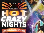 Hot Crazy Nights