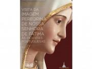 Imagem Peregrina de Nossa Senhora de Fátima na Quinta do Conde
