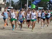 Quinta do Conde reafirma-se palco do Campeonato Distrital de Corta-Mato