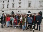 Parlamento recomenda ao Governo a construção da Escola Secundária