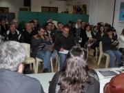 Junta reuniu com movimento associativo para operacionalizar iniciativas de 2016