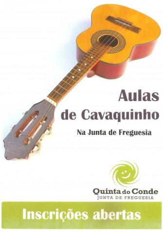 Cavaquinho 1