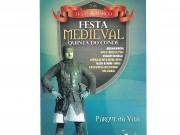 I Festa Medieval da Quinta do Conde
